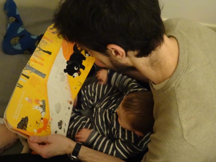 Accueillir bébé dans lasimplicité